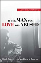 If the Man you love was abused