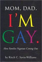 Mom, Dad. I'm Gay.