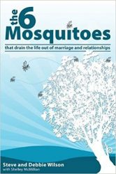 The 6 mosquitoes that drain life out of marriage